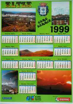 1999 handia